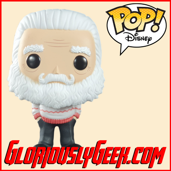 Funko - Disney Pop! Vinyl - The Santa Clause - Santa # 610