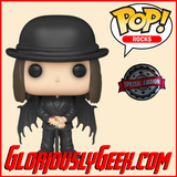 Funko - Pop! Rocks Vinyl - Ozzy Osbourne (Ordinary Man) # 185