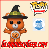 Funko - Animation Pop! Vinyl - Care Bears - Trick or Sweet #420