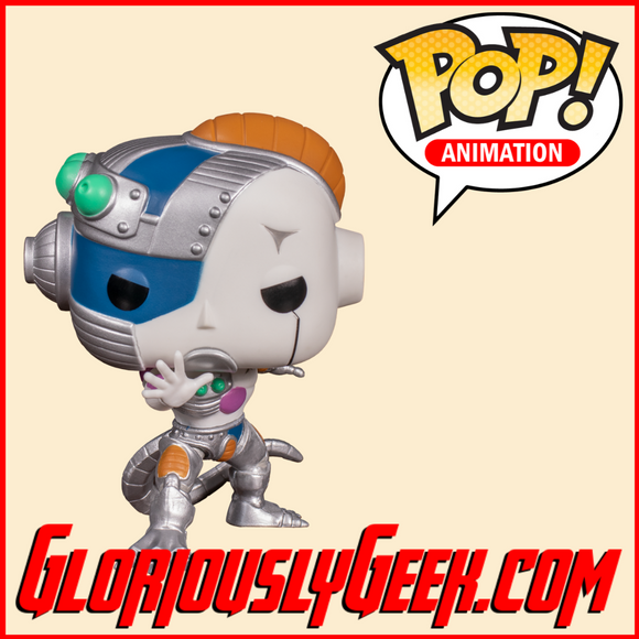Funko - Animation Pop! Vinyl - Dragon Ball Z - Mecha Frieza #705