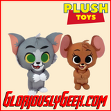 Plush Toy - Funko - Tom and Jerry
