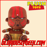 Plush Toy - Capcom - Street Fighter - Dhalsim