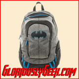 Apparel - Bags - DC Comics - Batman Commuter Backpack