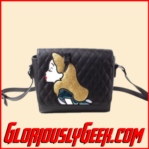 Apparel - Bags - Disney - Alice in Wonderland Shoulder Bag