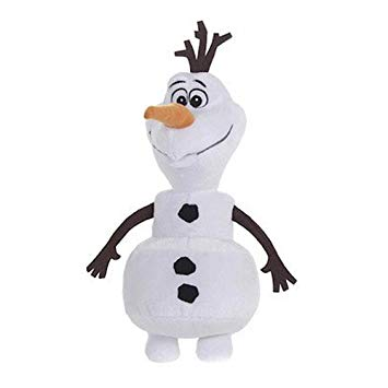 Disney - Frozen - Olaf Plush Toy