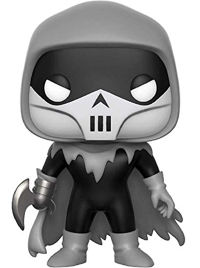 Funko - Batman: The Animated Series Pop! Vinyl - Phantasm #198 - Gloriously Geek