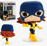 Funko - Marvel Pop! Vinyl - Marvel Girl #503 - Gloriously Geek