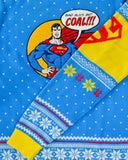 Apparel - DC Comics - Superman Christmas Jumper
