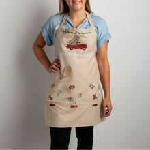 Apron - Home For The Holidays
