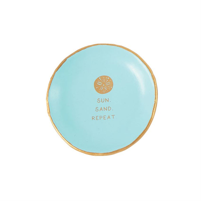 Repeat Trinket Tray