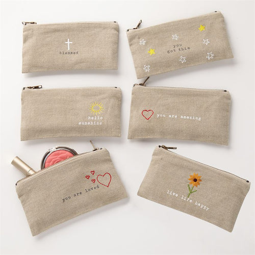 Girlfriend Pouches