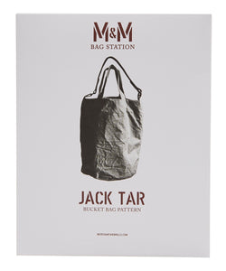 Jack Tar Bucket Bag - Merchant & Mills