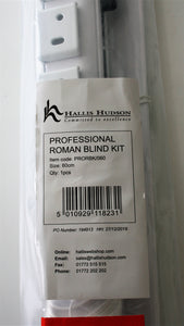 120cm - Roman Blind Kit - Collection Only