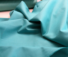 Solid Aqua - Dashwood Studios POP - Cotton
