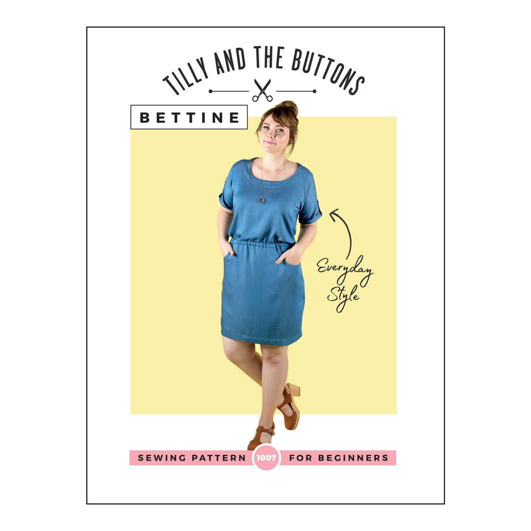 Bettine - Tilly and the Buttons
