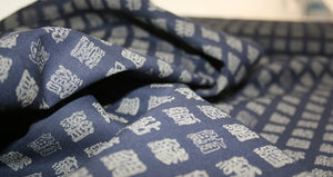 Japanese Print - Cotton