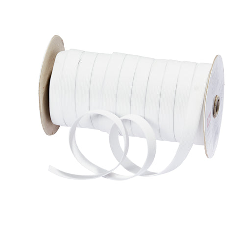 Prym Elastic tape - soft - 15mm - white