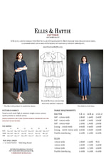 Ellis & Hattie - Merchant and Mills