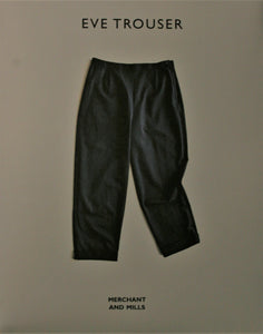 The Eve Trousers - Merchant and Mills