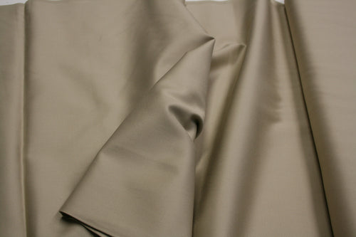 Solid Limestone - Cotton Twill