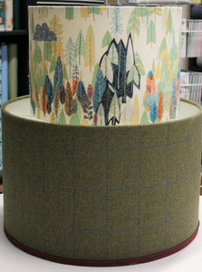 Adults, Beginners, Lampshade Workshop
