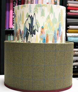 40cm Lampshade Kit - Need Craft