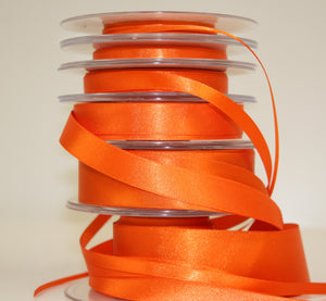 Orange Ribbon - Colour Code 42