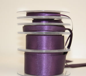 Dark Purple Ribbon - Colour Code 6841