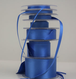 Royal Blue Ribbon - Colour Code 12