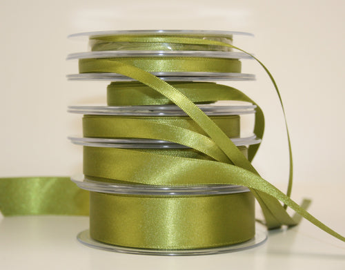 Olive Green Ribbon - Colour Code 79