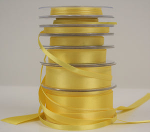 Bright Yellow Ribbon - Colour Code 679