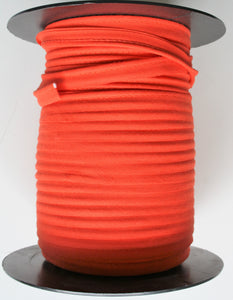 3mm Thin Ready Made Piping - Orange
