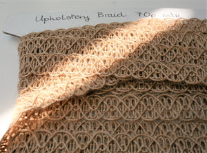 Upholstery Braid