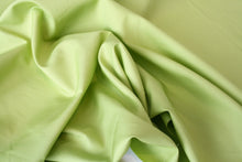Solid Chartreuse - Cotton Poplin