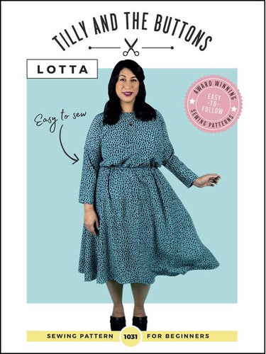 Lotta - Tilly and the Buttons