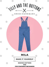 Mila - Tilly and the Buttons