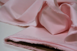 Solid Baby Pink - Cotton