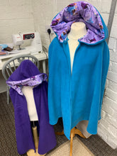 Cosy Cape Kits - Size Large (age 9/10)