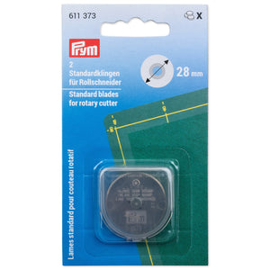 Prym Spare blade for rotary cutter Mini - 28mm