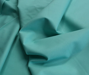 Solid Turquoise - Dashwood Studios POP - Cotton