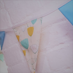 Childrens, Beginners, Taster Session - Bunting Workshop
