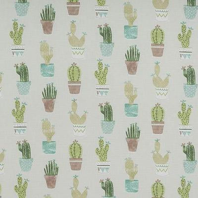 Cactus - Soft Furnishing Cotton