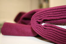 Fuschia Pink - Wool