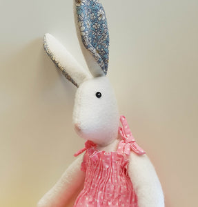 Felt Rabbit Workshop