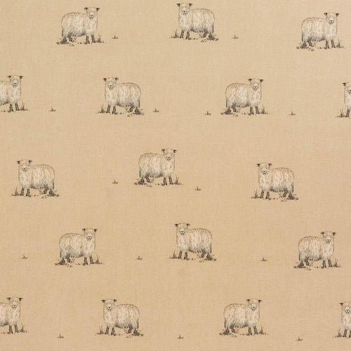 Rare Breed (Sheep) - Soft Furnishing Cotton
