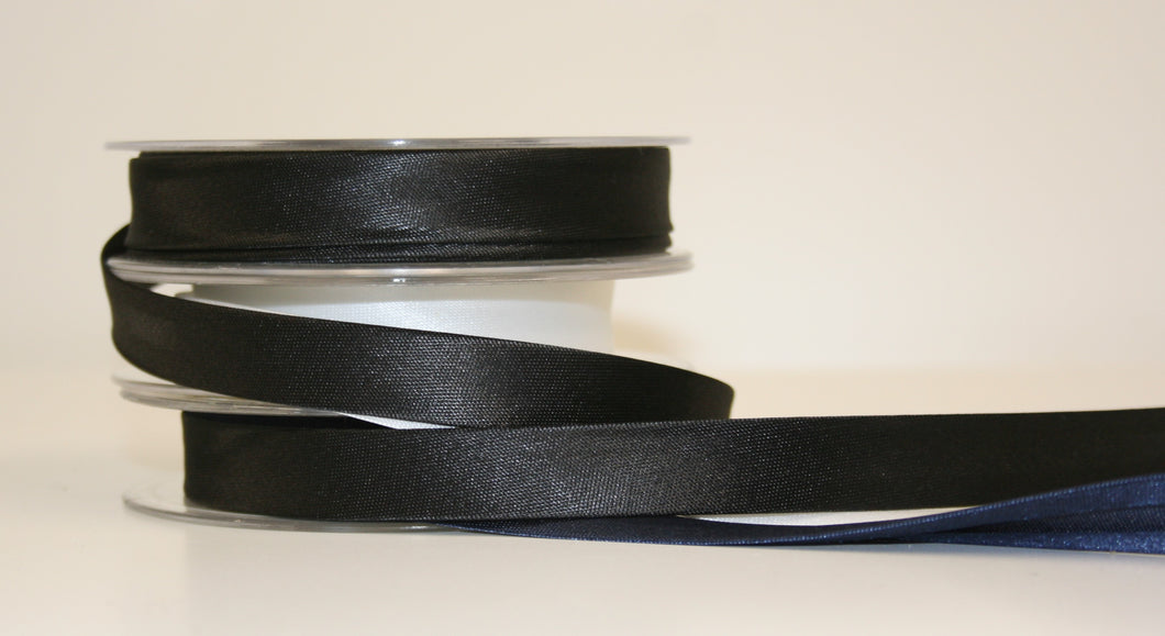 15mm Satin Bias Binding