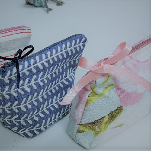 Childrens, Pencil Case/Zipped Pouch Workshop