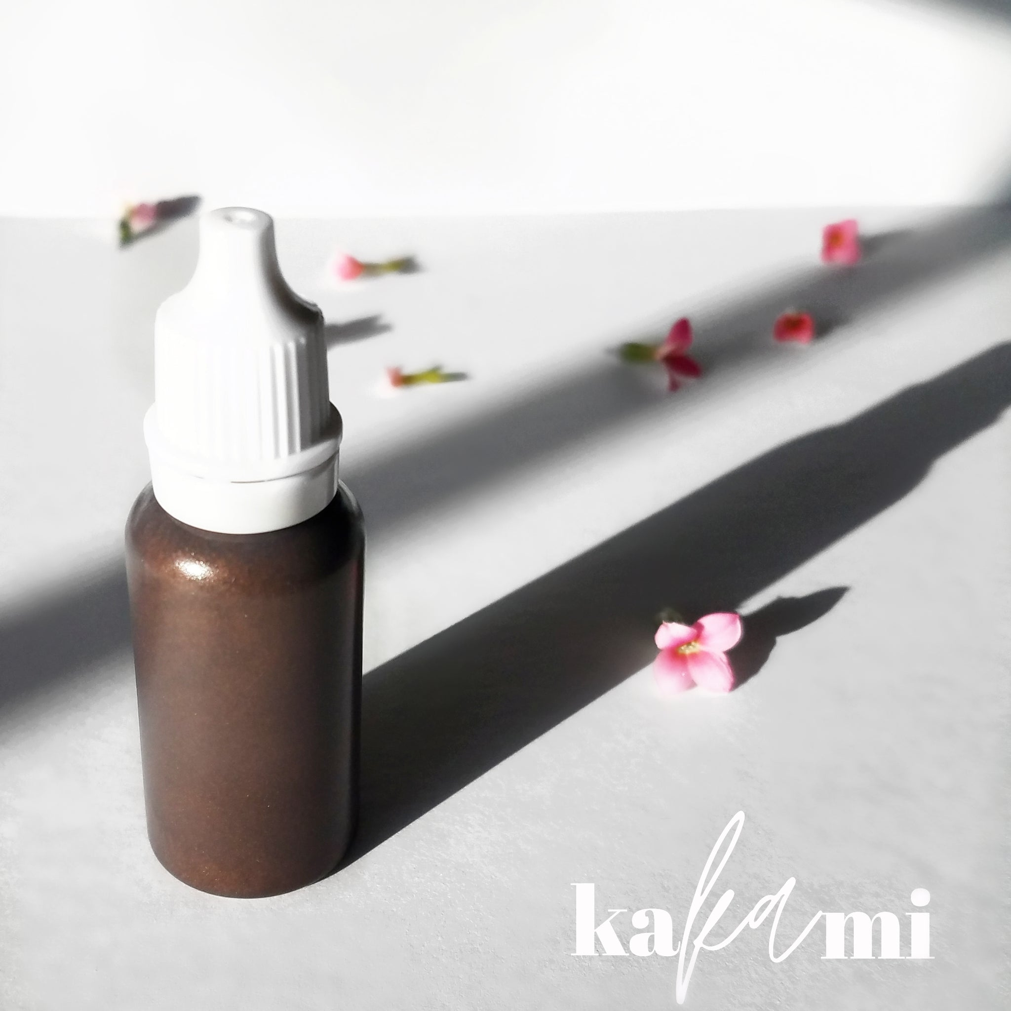 Cappuccino Lip Colorant | Vegan