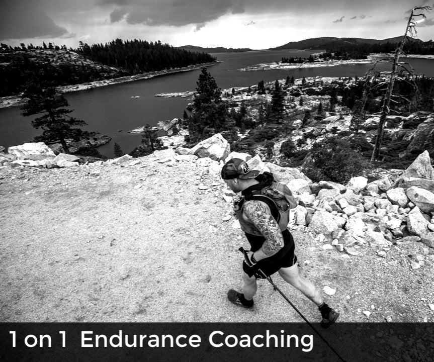 Personal Endurance Coaching