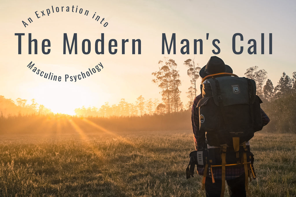 The Modern Man's Call: Check-out link